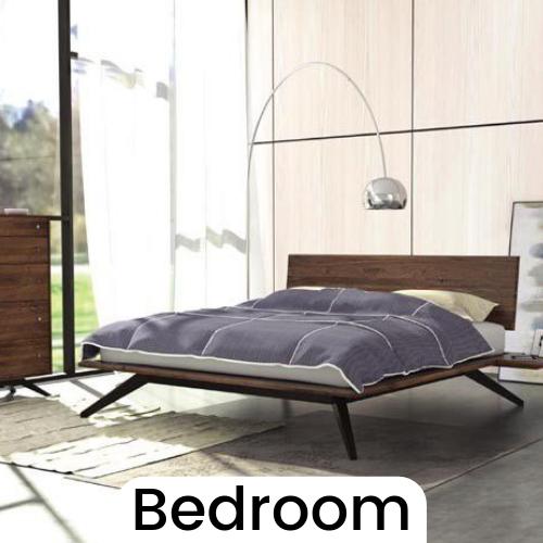Copeland Bedroom Furniture
