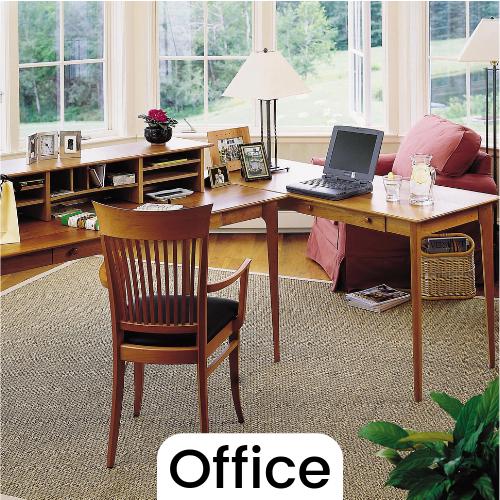Copeland Office Furniture