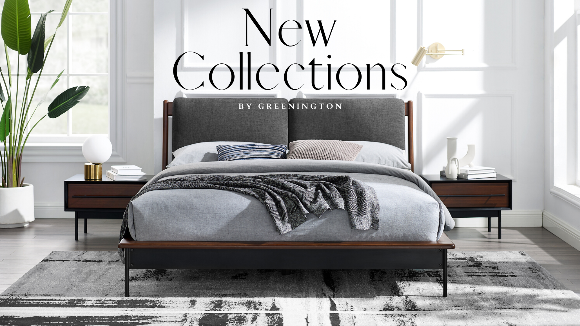 2020 New Greenington Collections