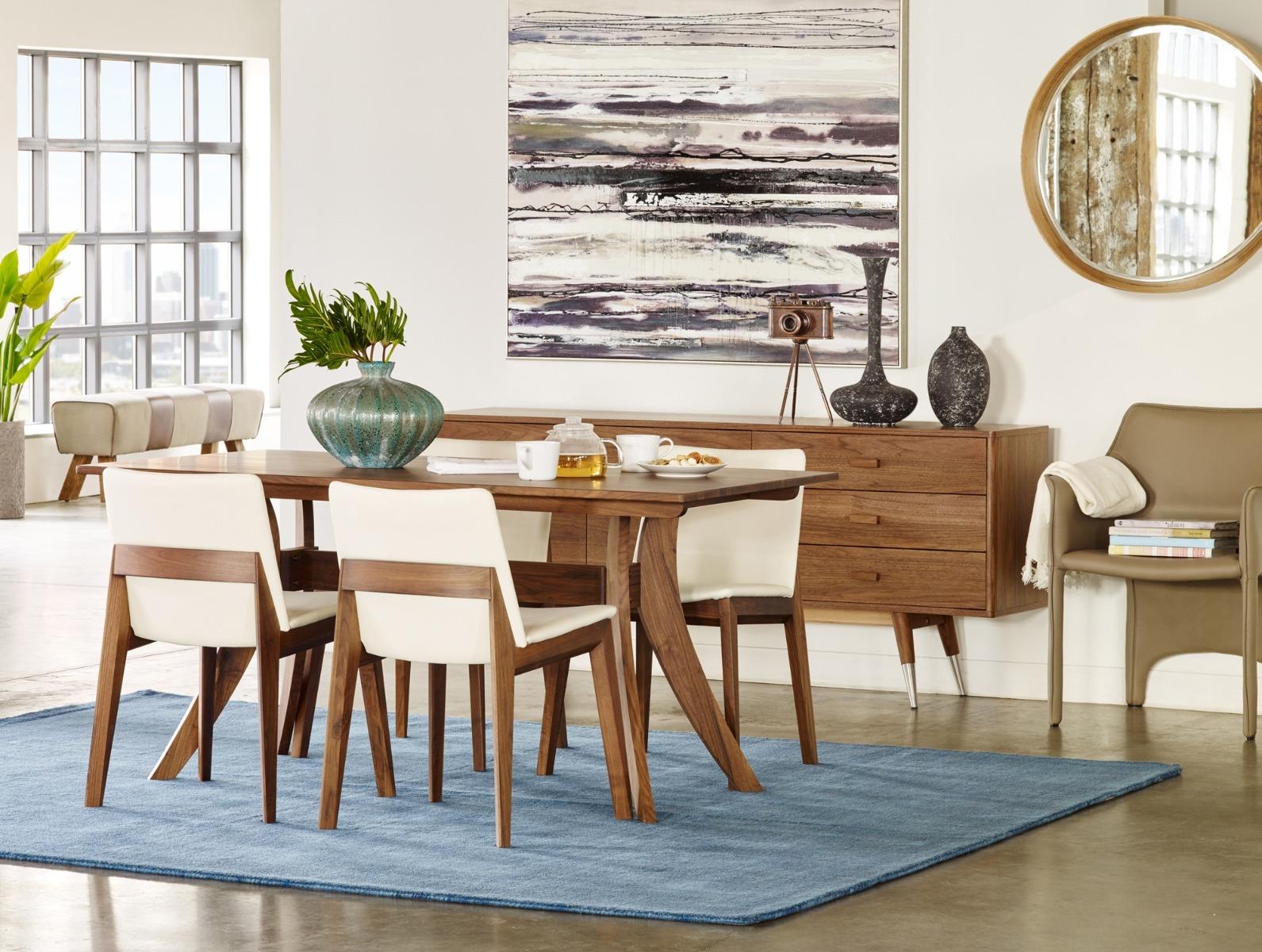 Florence Dining Table Haiku Designs