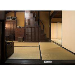 Kaiteki Auspicious Layout 5 Piece Tatami Mat Set Haiku