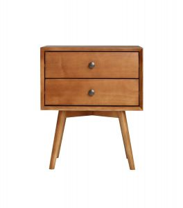 Micah 2 Drawer Nightstand