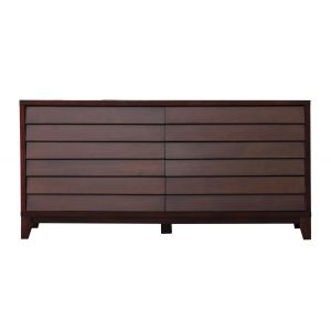 Kanal 6 Drawer Dresser