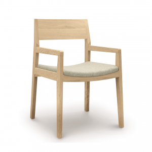 Iso Arm Chair