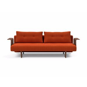 Recast Plus Sofa Bed with Arms
