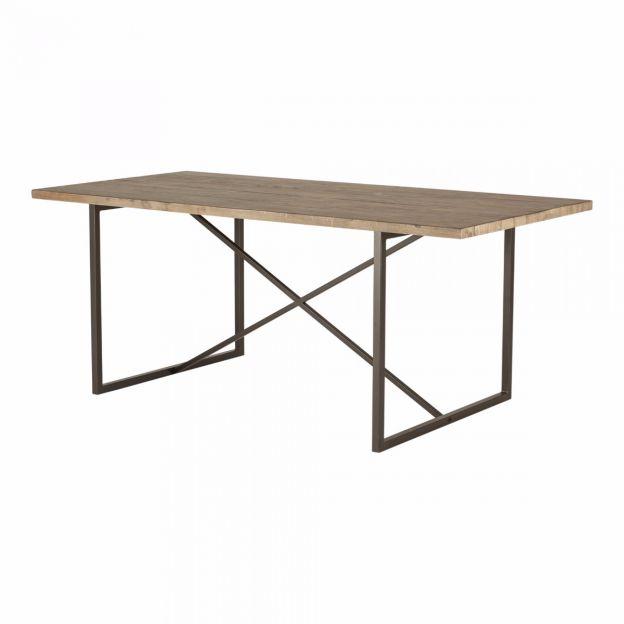 Sierra Dining Table Haiku Designs