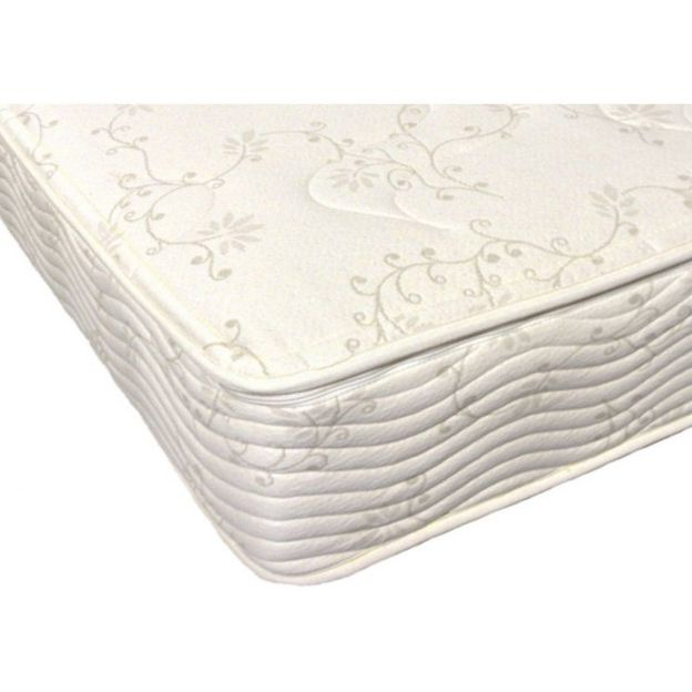 Sweet Dreams 7 All Natural Organic Latex Mattress Haiku