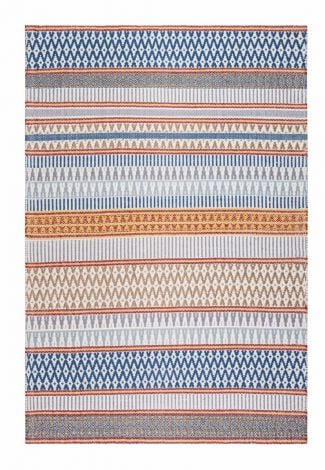 Malka Patterned Area Rug