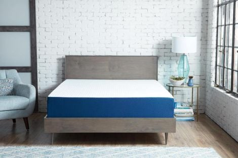 BedInABox Azul Mattress