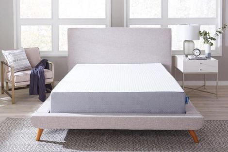 BedInABox Tranquillium Mattress