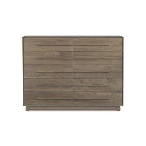 Sloane Ten Drawer Dresser