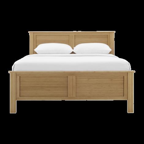 Hosta Bamboo Platform Bed