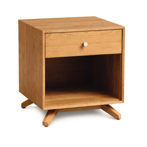 Astrid Nightstand 1 Drawer