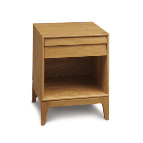 Rizma One Drawer Nightstand