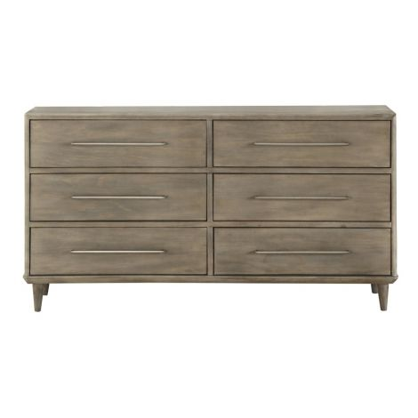 Takara Six Drawer Dresser