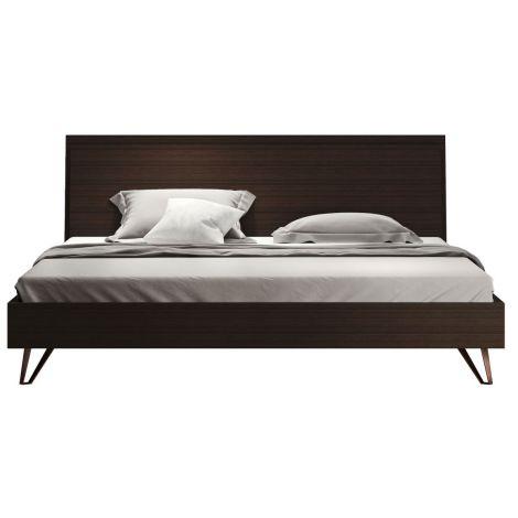 Grand Platform Bed