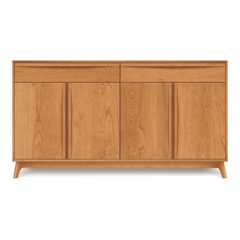Catalina Two Drawer, Four Door Buffet