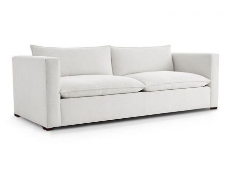 Gaia 2 Arm Loveseat