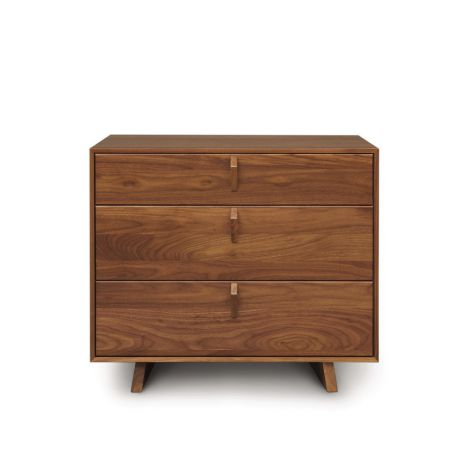 Keaton Three Drawer Chest
