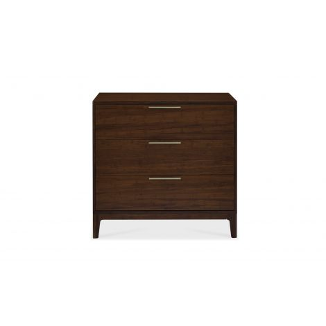 Mercury Three Drawer Chest