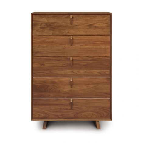 Keaton Five Drawer Chest