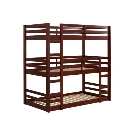 Peyton Triple Bunk Bed