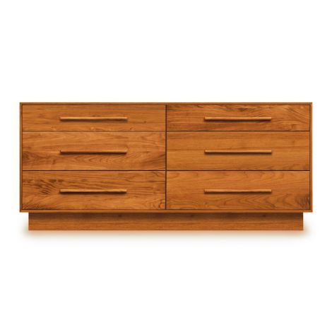 Mikado 6 Drawer Dresser