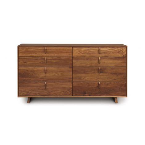 Keaton Eight Drawer Dresser