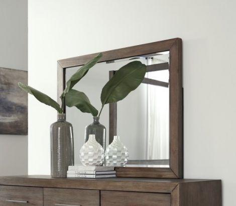 Akemi Wall Mirror