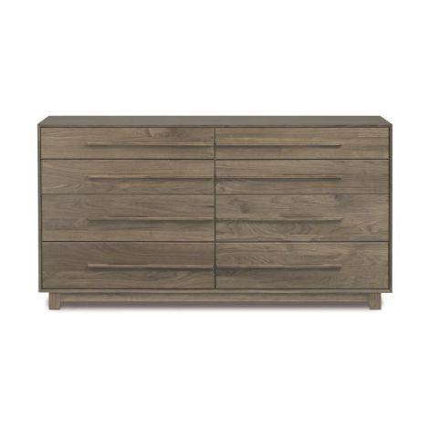 Sloane Eight Drawer Dresser