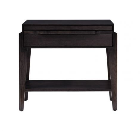 Camber Nightstand in Graphite
