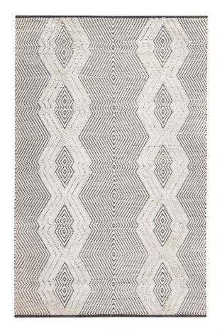 Joni Jute and Wool Blend Rug