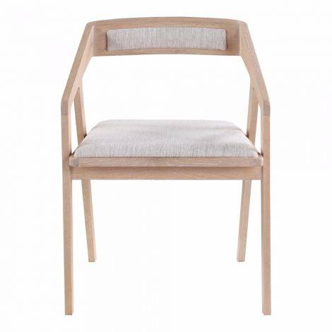 Padma Dining Chair-Light Gray
