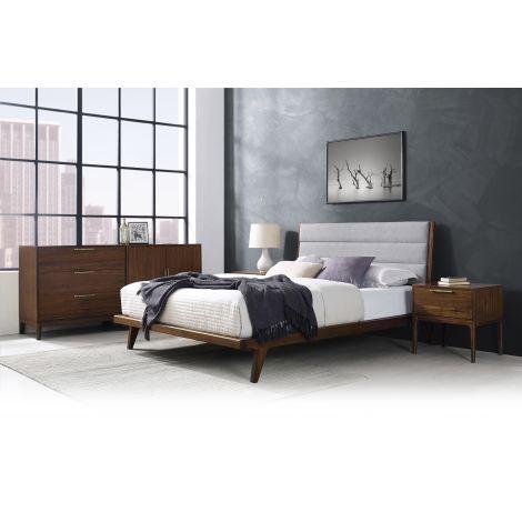 Mercury Bedroom Collection