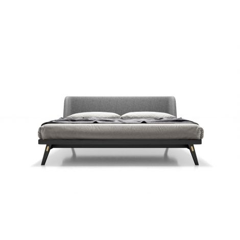 Haruki Platform Bed