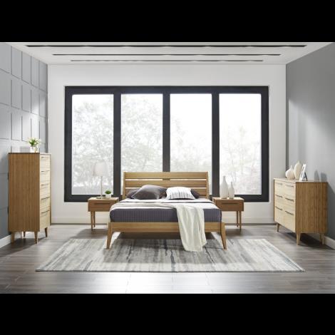 Sienna Bedroom Set
