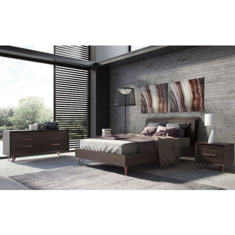 Grand Bedroom Set