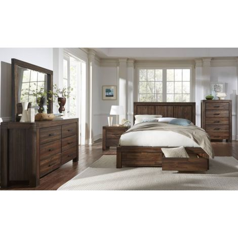 Dillon Bedroom Set