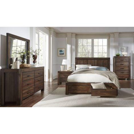 Dillon Bedroom Set