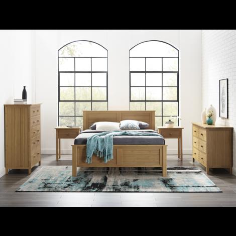 Hosta Bedroom Set