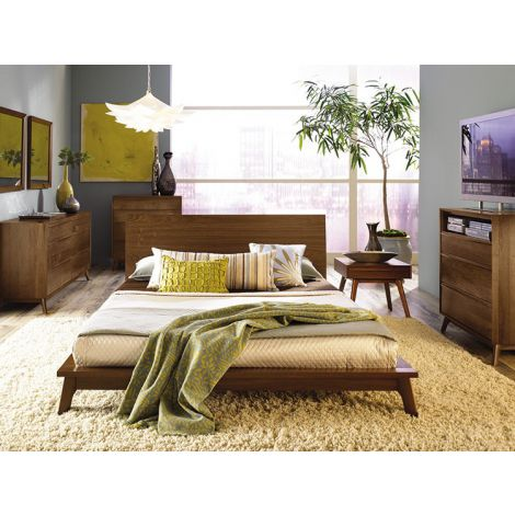 Catalina Dreams Bedroom Collection