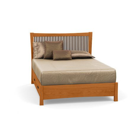 Berkeley Storage Platform Bed