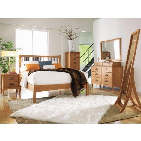 Berkeley Bedroom Set