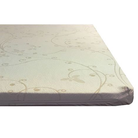 Sweet Dreams Botanical Latex Mattress Topper