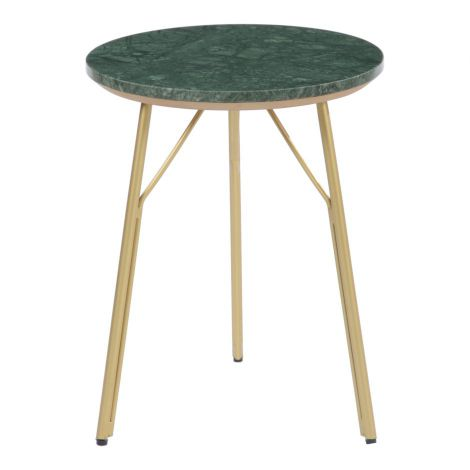 Verde Side Table