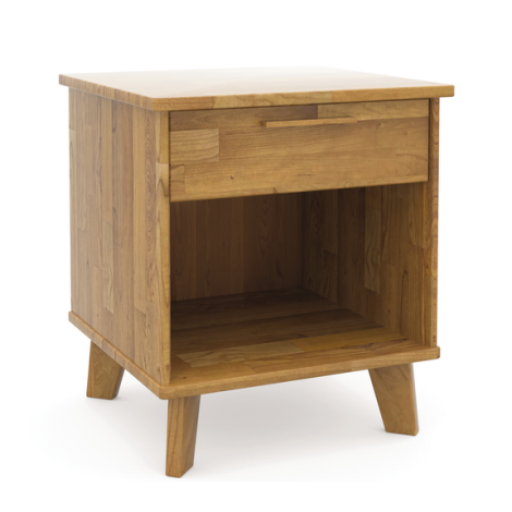 Camden 1 Drawer Nightstand