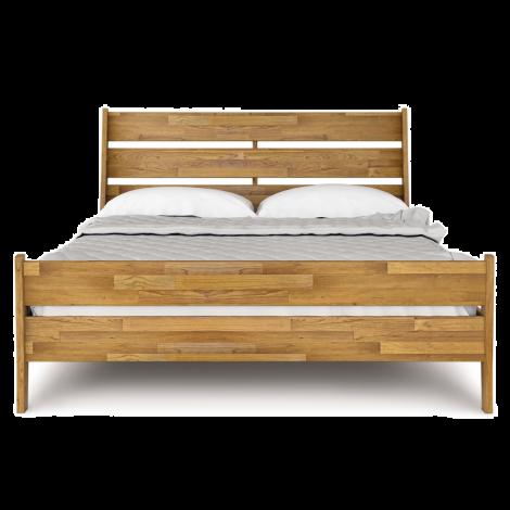 Camden Platform Bed