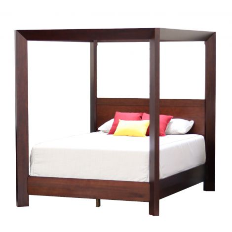 Kanal Canopy Bed