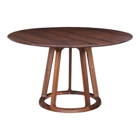 Aldo Round Dining Table