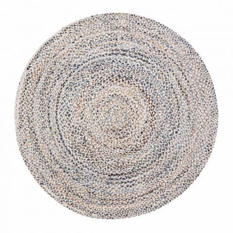 Janis Round Area Rug